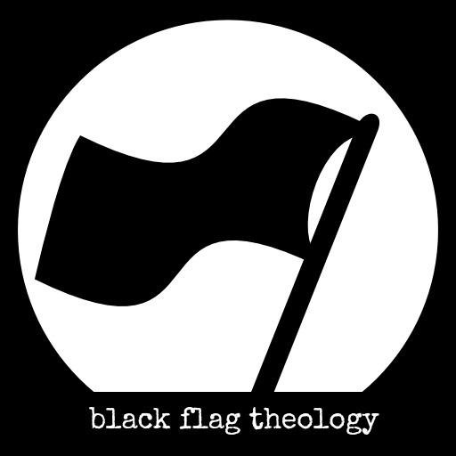 black flag theology