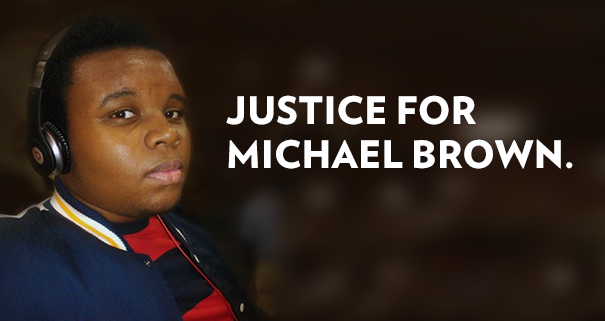justice for mike