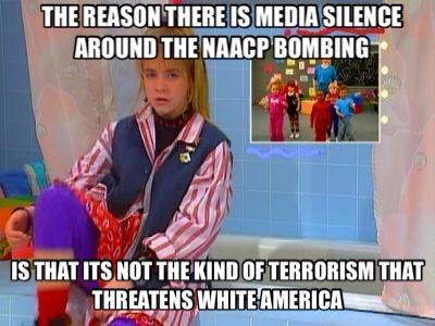 Clarissa Explains White Supremacy