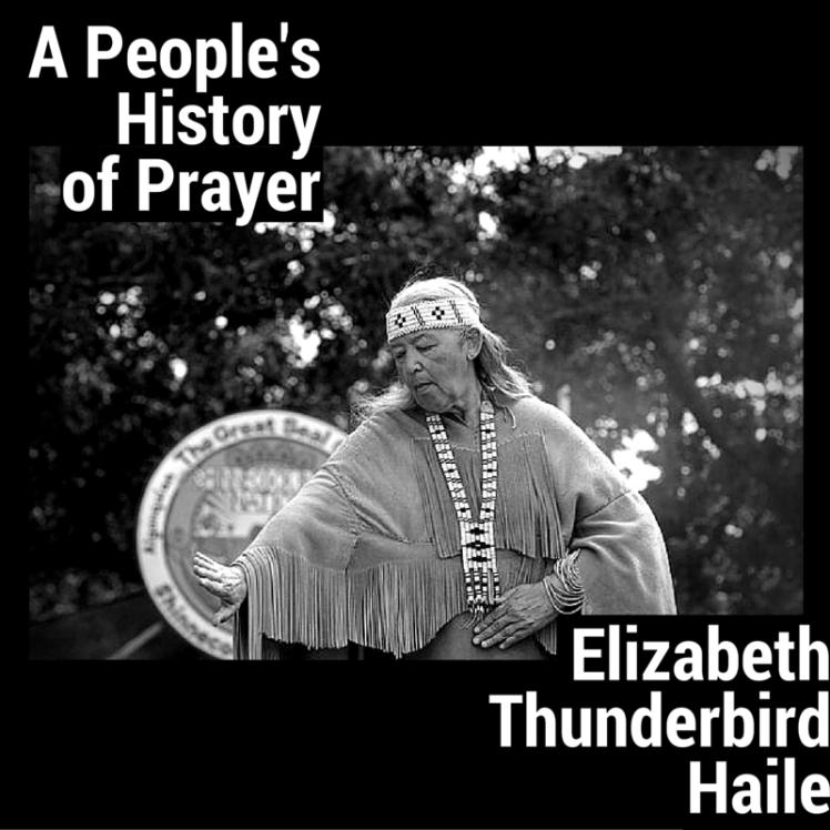 Elizabeth Haile1